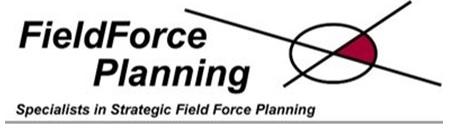 FieldForce Planning